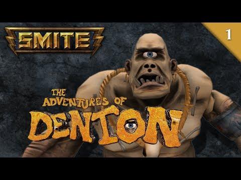 The Adventures of Denton - Episode 1