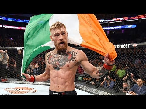 Thumbnail: Conor McGregor - The Notorious One [HD]