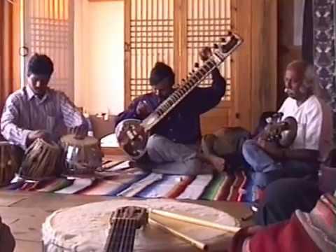 Musica Instrumental De La India Youtube