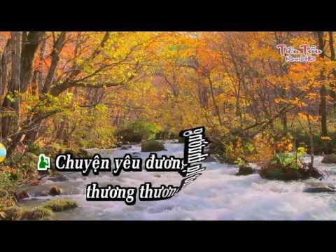 Người Tình Không Đến-Karaoke song ca-Lưu Ánh Loan ft...hót boy^^