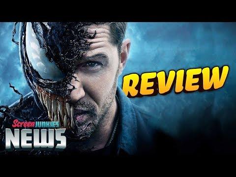 Venom - REVIEW!