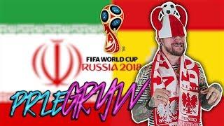 IRAN vs HISZPANIA - MUNDIAL 2018 - WarGra