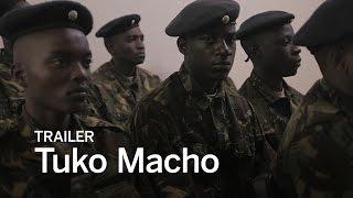 TUKO MACHO Trailer | Festival 2016