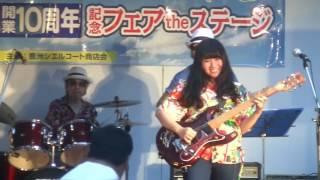 9月21日に御殿場で行われたNOKIEさんのライブステージに続き、10月2日に...