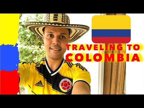 Know This Before Traveling To Colombia [Travel Tip's Wednesday]