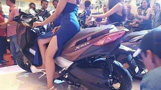 IMOS 2016   Yamaha Girls