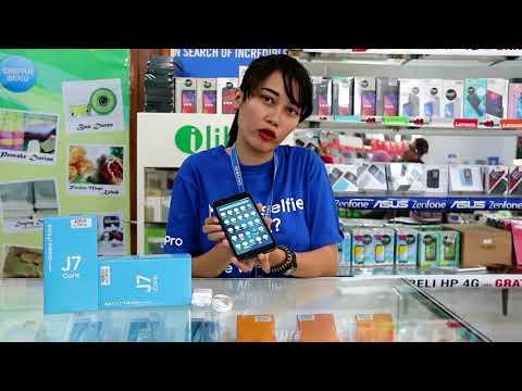 Samsung Galaxy J7 Core Layar Lebar Harga Pass diKantong!