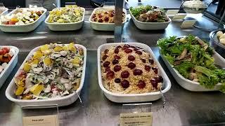 Чем кормят в отеле Ялта-Интурист в Крыму смотреть онлайн в хорошем качестве бесплатно - VIDEOOO