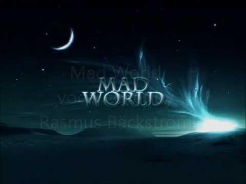 Mad World cover by Rasmus Bäckström!