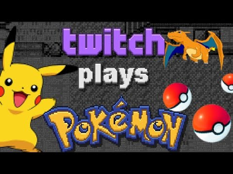 Twitch Plays Pokémon: 3 Years On