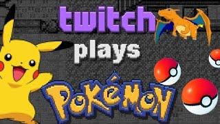 Twitch Plays Pokémon: 3 Years On