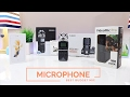 Top 5 BEST Microphones for YouTube in 2017 - Cheap Affordable!