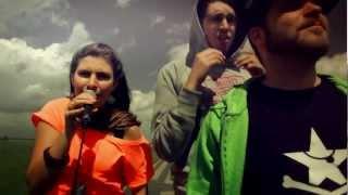Neonschwarz - Heben Ab (Official Video)