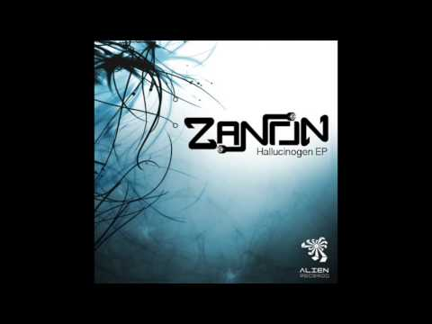 Zanon - Hallucinogen (Original Mix)