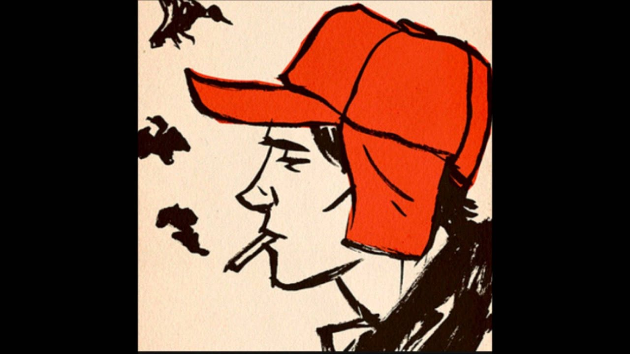 holden caufield and his mechanisms Holden caulfield, the 17-year-old feelings shared by virtually everyone who is or ever has been his age one of the reasons we like holden is that he is so candid.