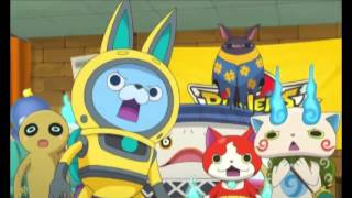 Download Video Yo-Kai Watch Busters Opening (Japanese) MP3 3GP MP4