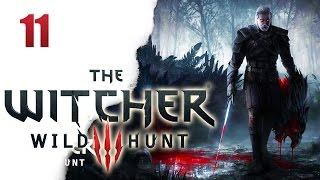 THE WITCHER 3 Gameplay German PC  Deutsch Part 11 | Let