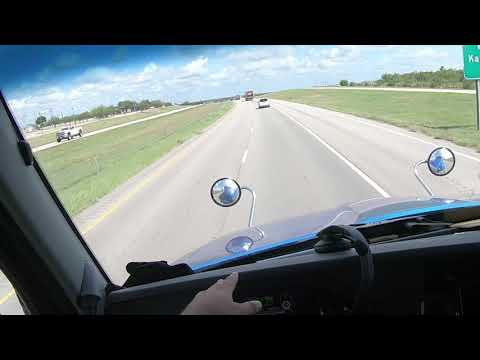 Driving with Swift trucking 7/3/19 thumbnail