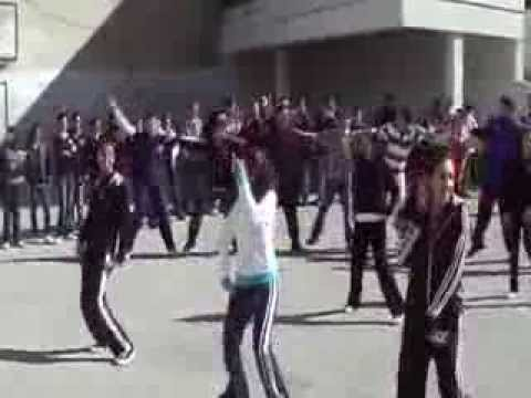 Canta Palestina - Abball cu me