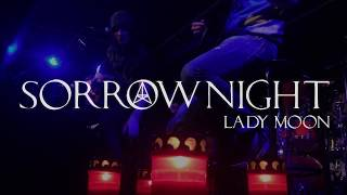 SORROWNIGHT - Lady Moon [Acoustic] live in Hamburg @Kaiserkeller
