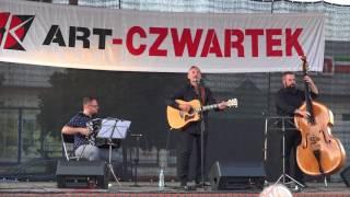 Art Czwartek - Tomasz Olszewski (10.08.2017)