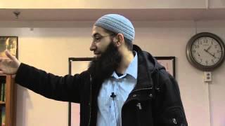 Ustadh M. El-shinnawy: