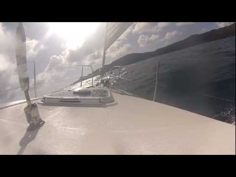 BVI Sailing & Diving 2013