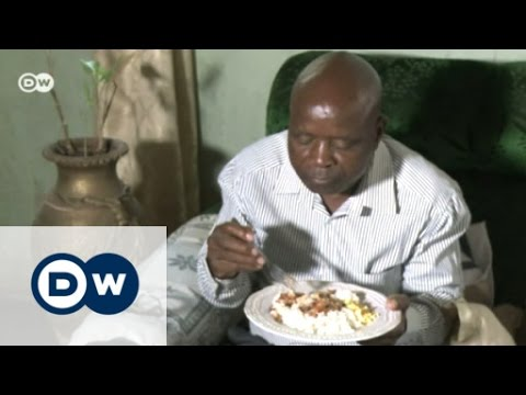 From plastic waste to hot meals | Eco-at-Africa