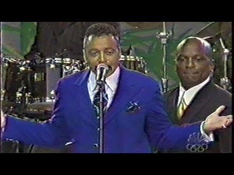 Morris Day in 2004 with Jerome doing The Bird 20 years after Prince's Purple Rain in 1984