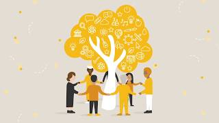 How to build a learning city? Involve all stakeholders