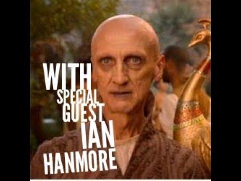 Episode 96   Ian Hanmore