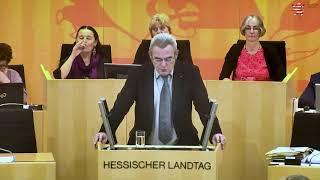 Justiz stärken  - Vertrauen sichern - 30.01.2018 - 126. Plenarsitzung (Teil 2 von 2)