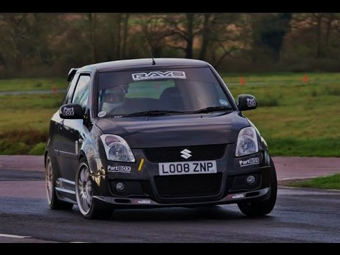 Captivating Part Box.com 1.9 Swift Sport With Car Throttle In Car Footage