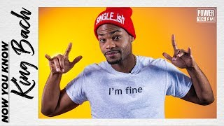 King Bach Names Myspace Top 8 & Fangirling Over Mario Lopez
