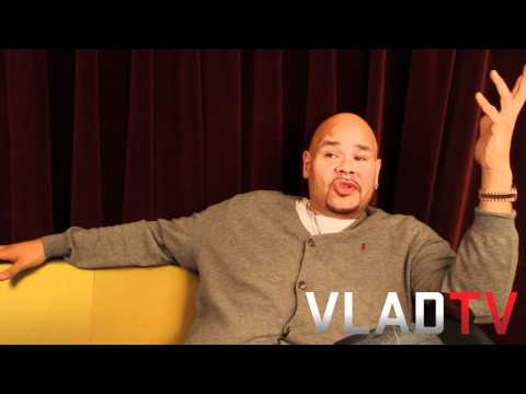 Fat Joe on White Rappers Using the N Word