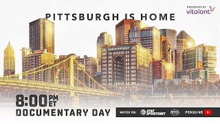 Pittsburgh Is Home | 50 Years Of The Pittsburgh Penguins, Presented By Vitalant