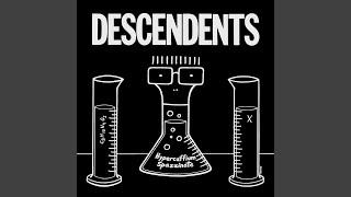 descendents without love stamp3. Black Bedroom Furniture Sets. Home Design Ideas