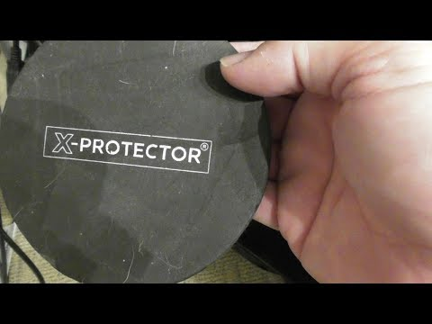 X-Protector Furniture Sliders Kit 4 3/4 Inch Carpet Sliders & Felt Sliders - Moving Pads REVIEW