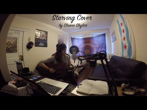 Starving - Hailee Steinfeld Cover By Sloane Skylar