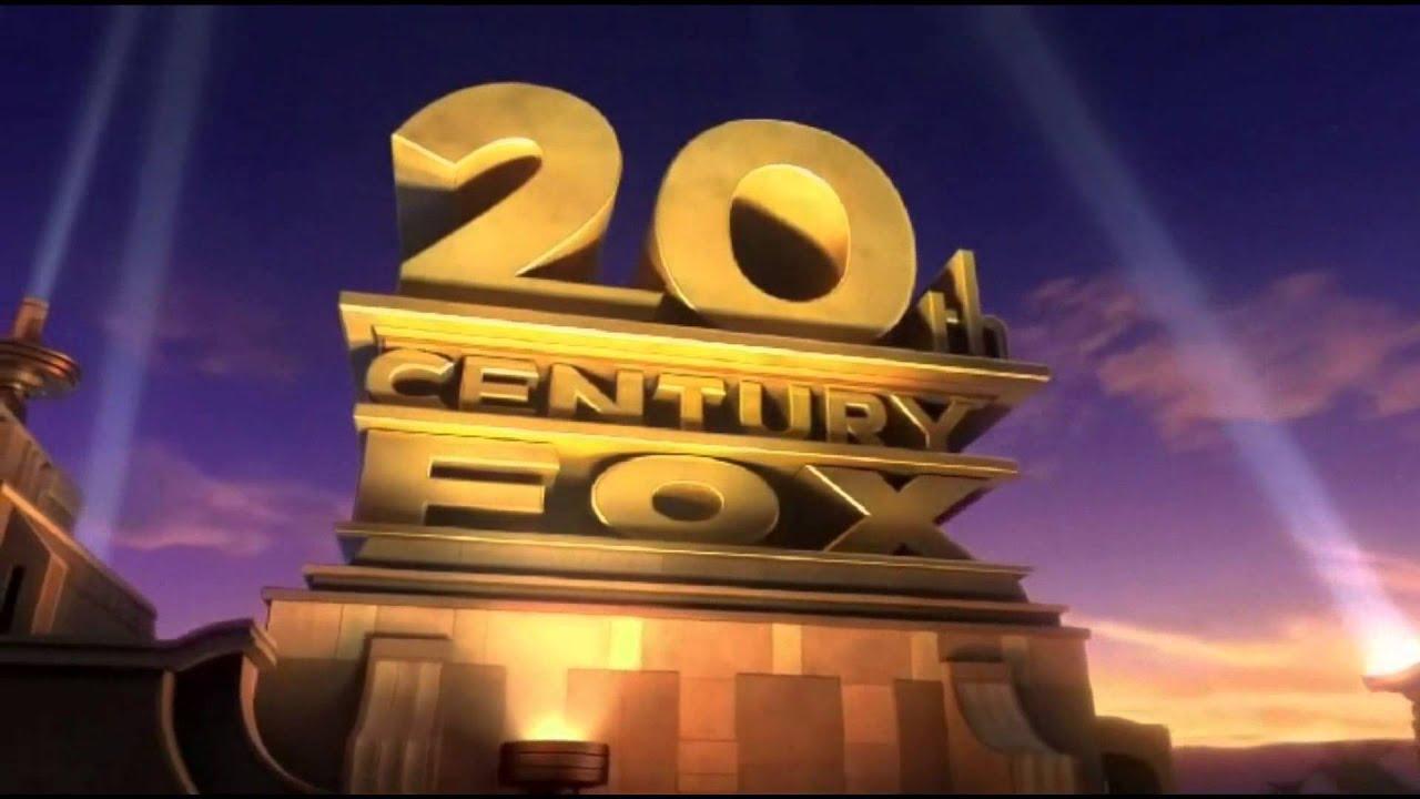 20th century fox logo 2014