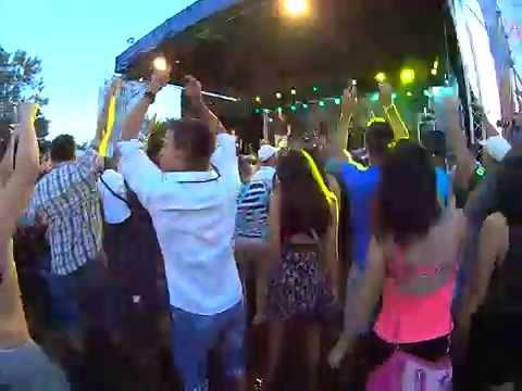 Balatonboglár Delta Koncert 2016.08.20.