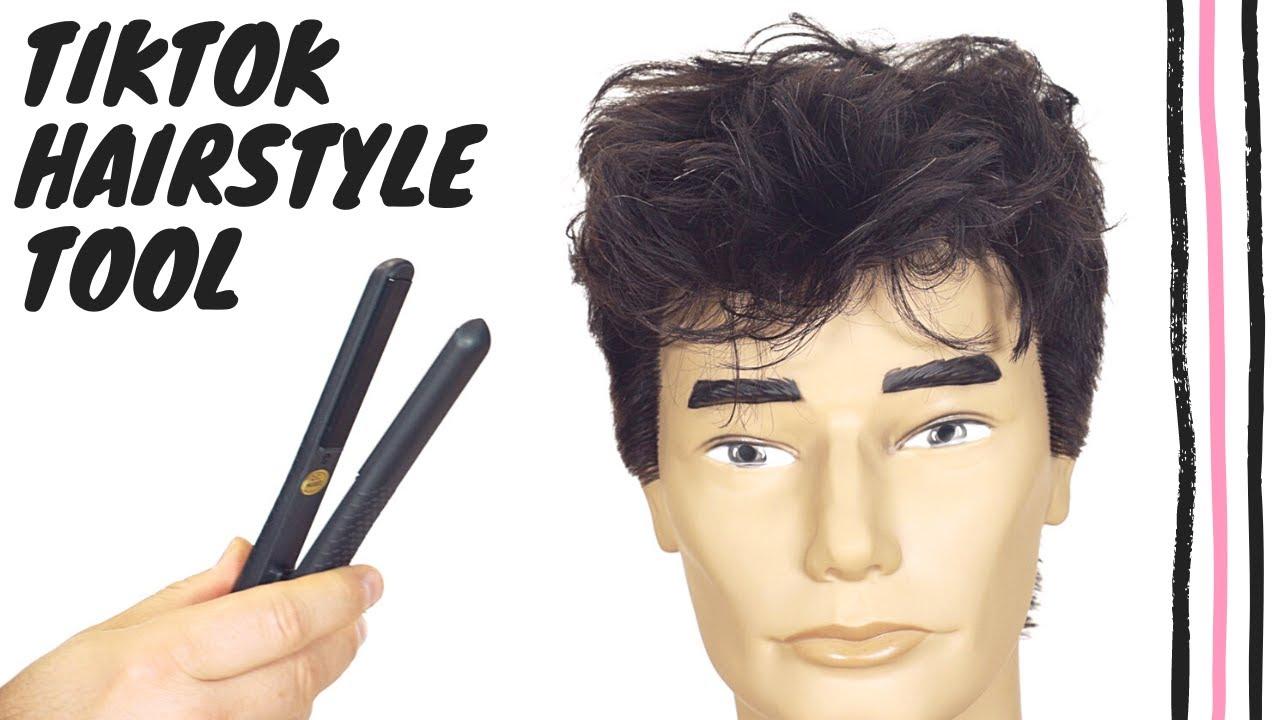 Josh Richards Haircut Archives E Hairdressing