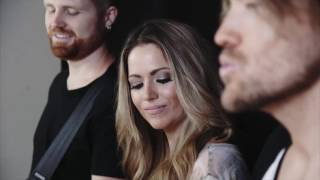 Tim McGraw - Like you were Dying - Live Cover acoustic music video w/ lyrics