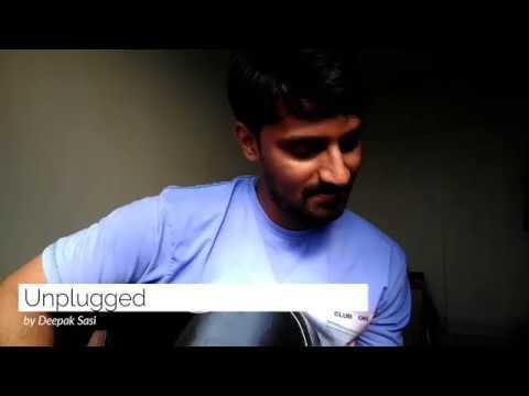 Zindagi Do Pal Ki | Unplugged | by Deepakhitzz