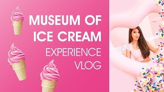 MUSEUM OF ICE CREAM LOS ANGELES  (Tour & Tips!)