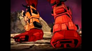 THE TRANSFORMERS : INSTRUMENTS OF DESTRUCTION : DECEPTICON THEME PART 2 !!!!