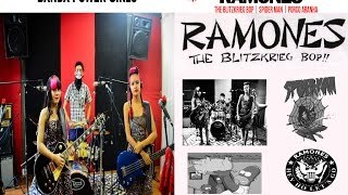 ... Banda Power Girls- Medley Ramones (cover) MP3 song and Music Video