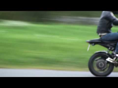 Honda CB1000R Ride 1  (IXIL Dual Hyperlow Exhaust)