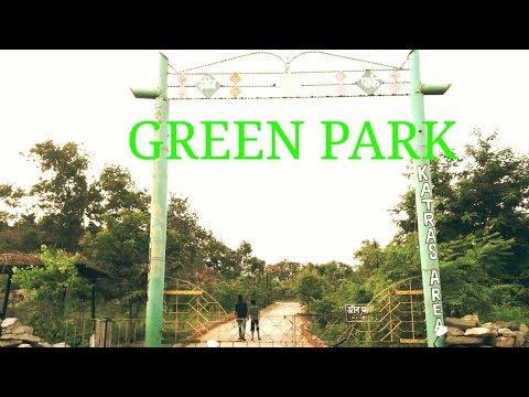 GREEN PARK, KATRAS/ ग्रीन पाक॔ कतरास
