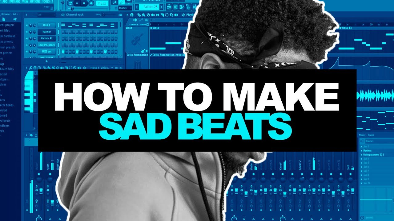 how to make xxxtentaction beat